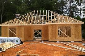 prefabricated roof trusses home riverside roof truss
