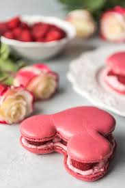macarons bakery jolly raspberry macarons house of nash eats