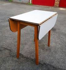 Retro Dining Table Dining Room Furniture EBay - Kitchen table retro