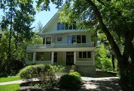 two amazing historic homes hit the market in oak park chicago
