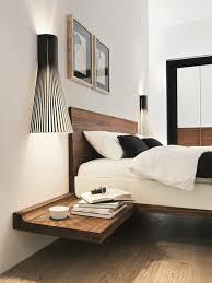 le de chevet chambre 9 idées avec une table de chevet laurie lumière