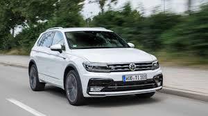 volkswagen tiguan 2016 white 2017 volkswagen tiguan review