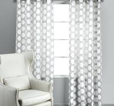 Black White Gray Curtains Yellow Grey And White Curtains Grey And White Curtain Panels