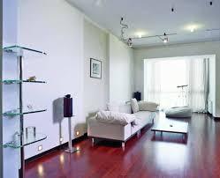 living room modern furniture living room with modern furniture and led spotlights led