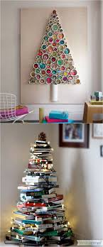 25 unique diy tree ideas on paper