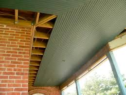 Beadboard Porch Ceiling by Restored Victorian Porch New Prairie Construction