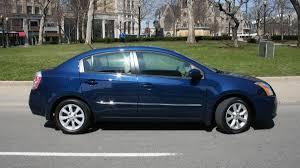 blue nissan sentra 2010 nissan sentra 2 0 sl an u003ci u003eaw u003c i u003e drivers log autoweek