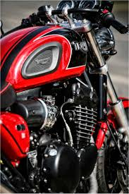 best 25 triumph thunderbird ideas on pinterest cafe racer bikes