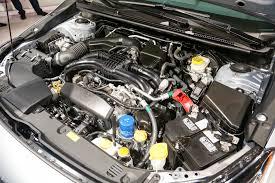 subaru svx engine 5 cool facts about the 2017 subaru impreza automobile magazine