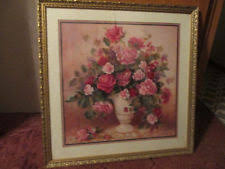 vintage home interiors vintage home interior pictures ebay