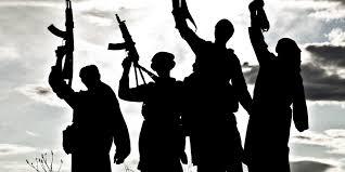 Black Jihad Flag Flags Of Terror Steven Platt Pulse Linkedin