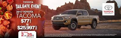 toyota truck deals bert ogden toyota new and used toyota for sale harlingen tx