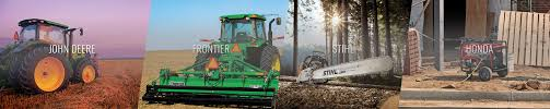 john deere farm and lawn equipment dealer for tractors and riding