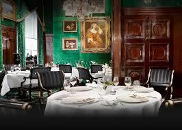 Sterne Restaurant Esszimmer Coburg Restaurant Anna Sacher L Sacher Hotel Wien Restaurants Cafes