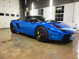 chrome blue lamborghini aventador 2005 lamborghini gallardo for sale carsforsale com