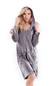 peignoir de chambre femme femmes chaud tissu eponge luxe robe de chambre peignoir de bain