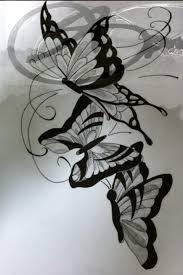 butterflies by donteventripbro on deviantart