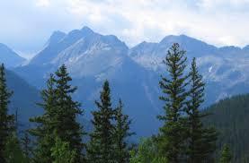 Rugged Mountain Range San Juan Mountains Wikiwand