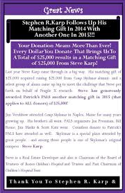 Sample Fundraising Appeal Letters by Challenge Grant Appeal U2013 Double The Donation