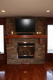 tile that looks like stone for fireplace home decorating