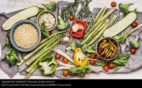 vegetarische küche zutaten für leckere vegetarische küche mit bio gemüse ein