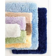 Martha Stewart Bathroom Rugs Martha Stewart Collection Bedford Memory Foam 20 X 54 Bath