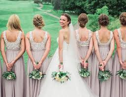 bridesmaid dresses little white dress simple wedding dresses