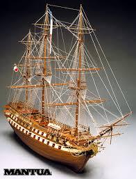 wooden kit ship model le superbe wooden kit mantua victoryshipmodels