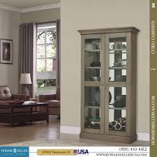 Images Of Curio Cabinets Curio Cabinets Contemporary Curio Cabinets Flat Pediment