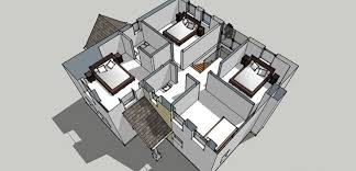 planning to build a house how to change existing planning permission self build co uk