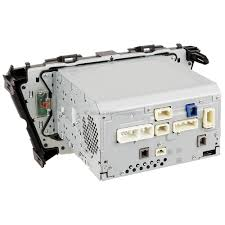 navigation units remanufactured for toyota prius oem ref