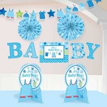 baby boy baby shower decorations u0026 ideas shindigz