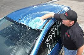 clear choice window cleaning how to wash a car like the pros