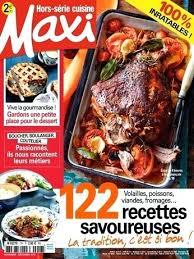 abonnement magazine maxi cuisine maxi cuisine abonnement papilles maxi cuisine abonnement belgique