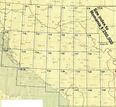 Yugoslavia Map 250k Index To Wwii Topo Maps Of Yugoslavia