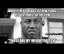 New Years Gym Meme - gym new year quotes merry christmas and happy new year 2018