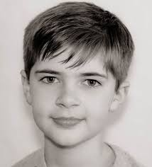 hairstyles for 14 boys 14 best boys hair images on pinterest beautiful kids hairstyles