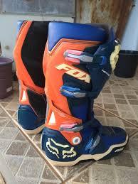 fox instinct motocross boots bota fox instinct motocross r 1 190 00 em mercado livre
