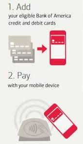 Bank Of America Design Cards Mobile And Online Banking Features From Bank Of America