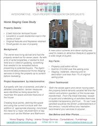 Home Staging Interior Design Staging And Interior Design Case Studies To Help Sell Or Rent