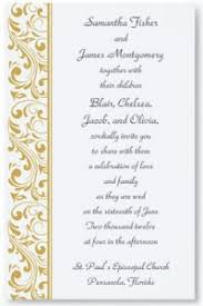 what to put on a wedding invitation types of wedding invitation packages paperdirect