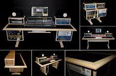 music studio desk la maîtresse recording studio furniture