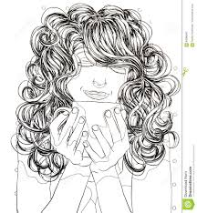 coloring pages for adults tea stock illustration image 85086043