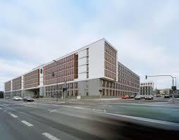 architektur wiesbaden bildergalerie zu justizzentrum in wiesbaden ksp fertig