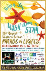 parade of lights 2017 tickets 41st annual parade of lights ventura harbor village california s