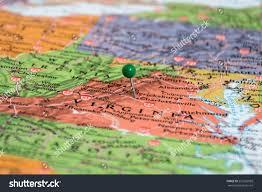 Map Of Charlottesville Va Map Pin Charlottesville Virginia Stock Photo 221682958 Shutterstock