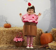 cupcake costume pottery barn kids cute halloween costumes for