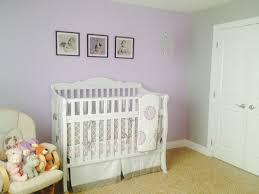 Dahlia Crib Bedding Dahlia Pottery Barn Nursery Bedding Lilac And Gray Nursery
