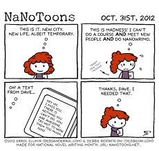 october 2012 nanotoons