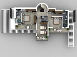 Azure Floor Plan Azure Heights 4 Bedroom Villas In Kalkan For Purchase Kalkan